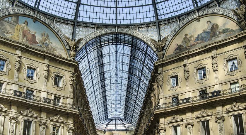 Mejores zonas donde dormir en Milán - Centro Storico