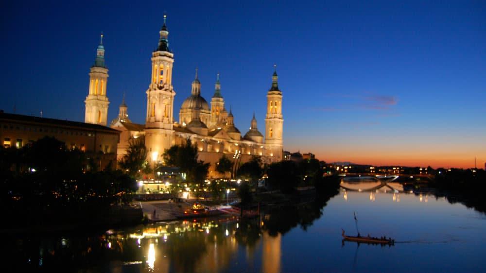 Mejores zonas donde dormir en Zaragoza - Casco Antiguo