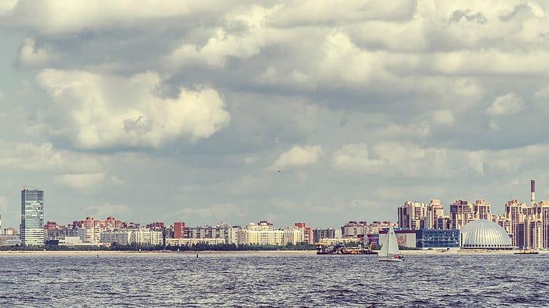 Mejores barrios donde alojarse en San Petersburgo - Primorsky