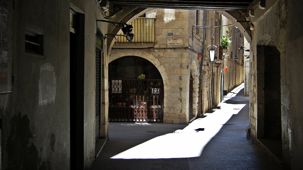 Barri Vell - Millors zones on dormir a Girona
