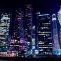 Dónde dormir en Moscú - Mejores zonas y hoteles