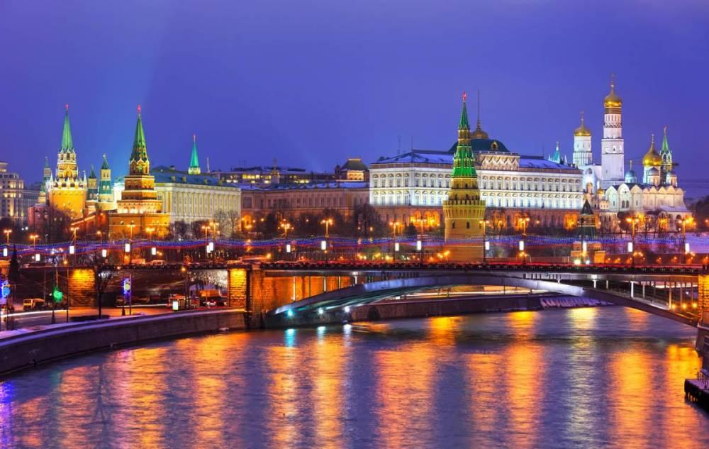 Mejores zonas donde alojarse en Moscú - Tsentralny