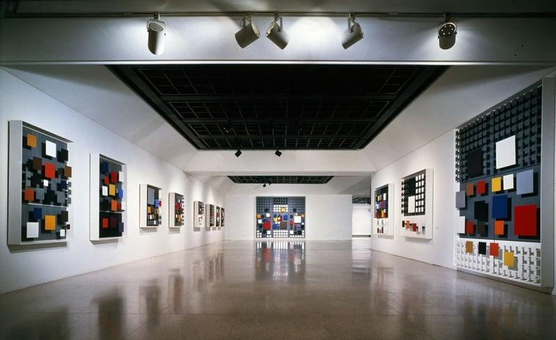 Museo de Arte Contemporáneo de Caracas