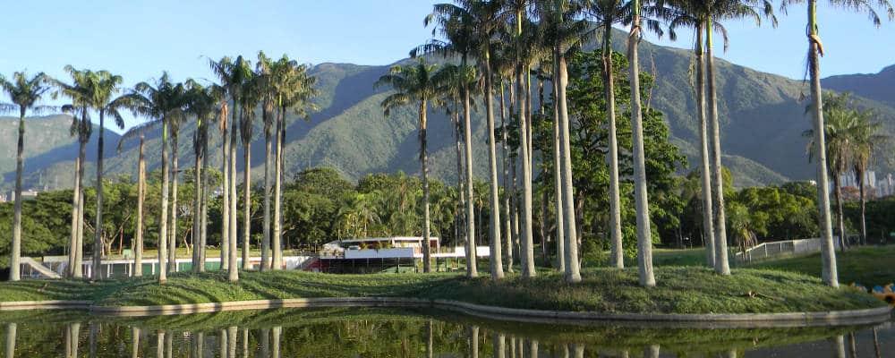 Parque del Este
