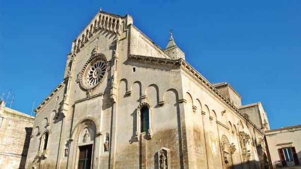 Catedral de Matera