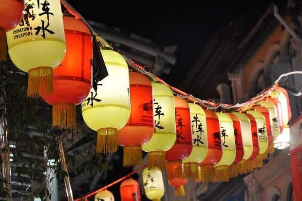 Mejores zonas donde alojarse en Singapur - Outram & Chinatown