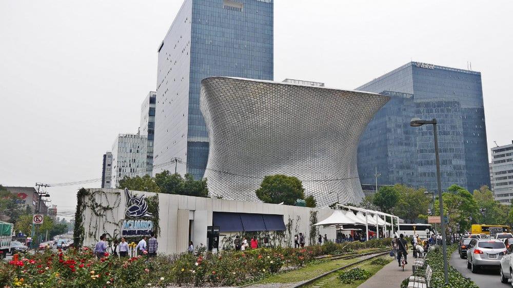 Zona más segura donde hospedarse en Ciudad de México - Polanco