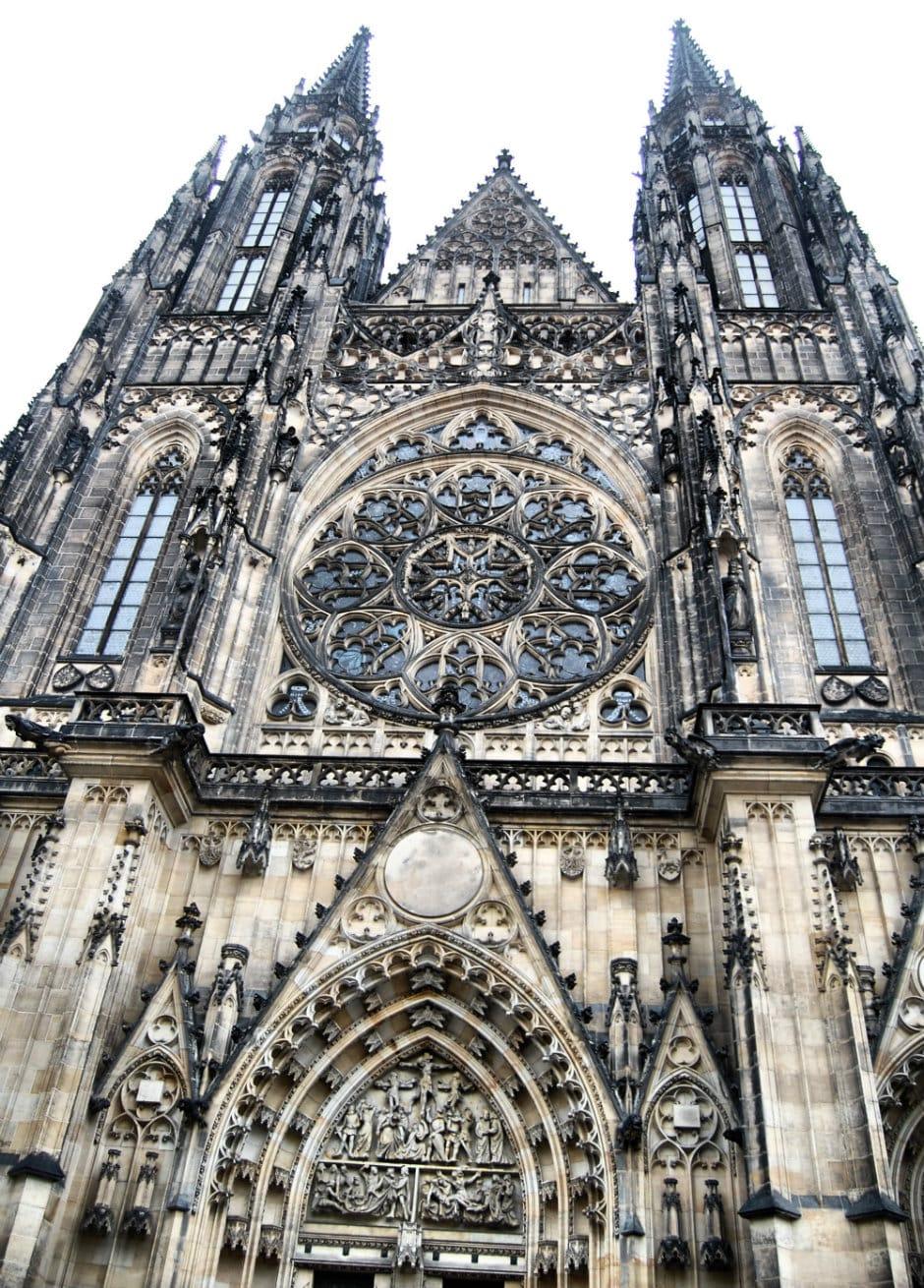 Catedral de San Vito - Qué ver en Praga