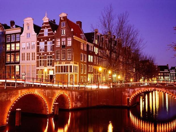 Dónde dormir en Ámsterdam - Grachtengordel
