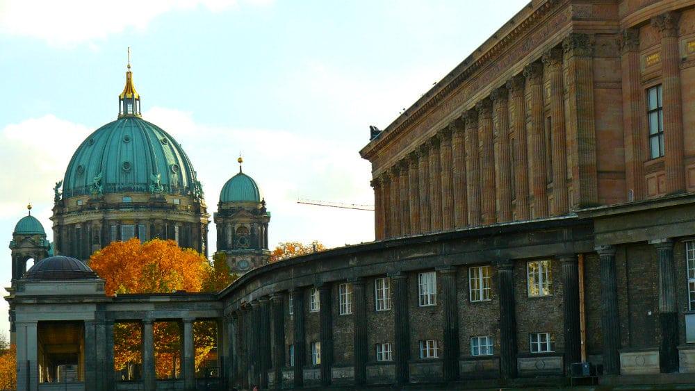 Berlín en 2 días: Qué ver, qué hacer y dónde alojarse
