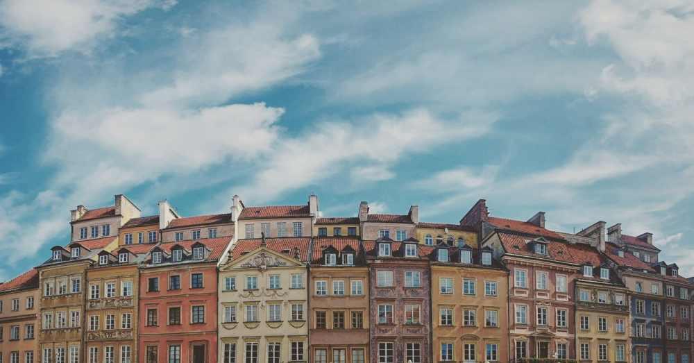 Dónde dormir en Varsovia - Mejores zonas y hoteles