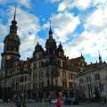 Mejores zonas donde dormir en Dresde - Altstadt
