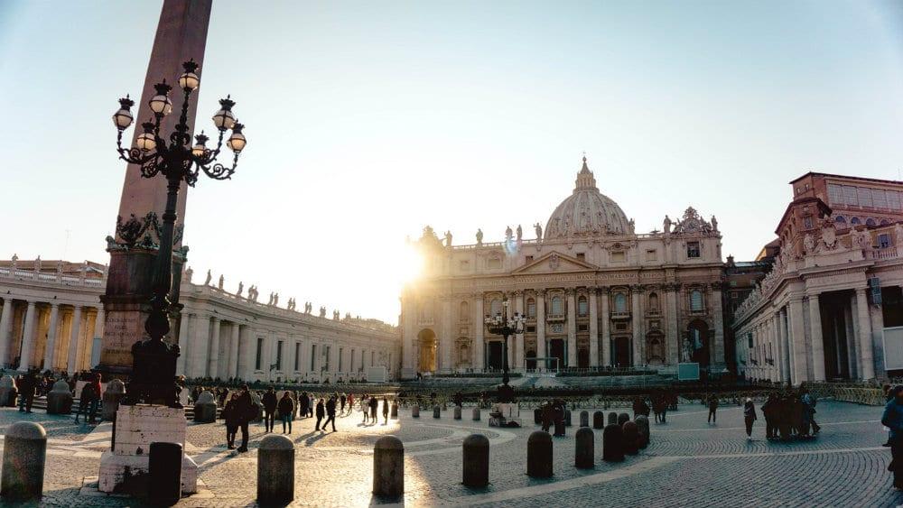 Plaza y Basílica de San Pedro - Qué ver en el Vaticano