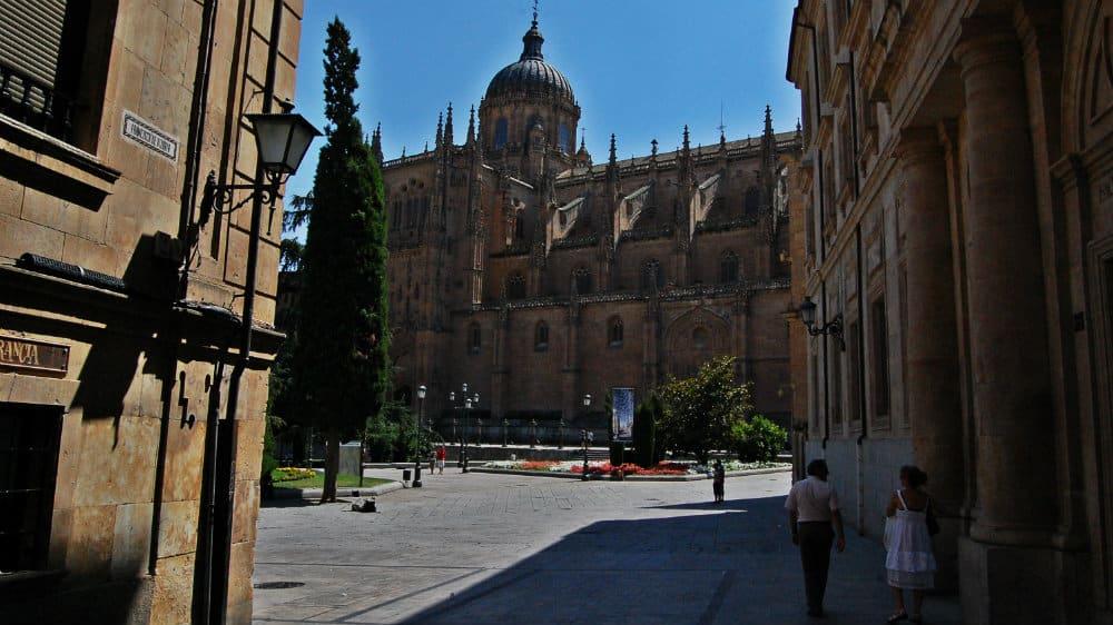 Qué ver en Salamanca - Centro Histórico