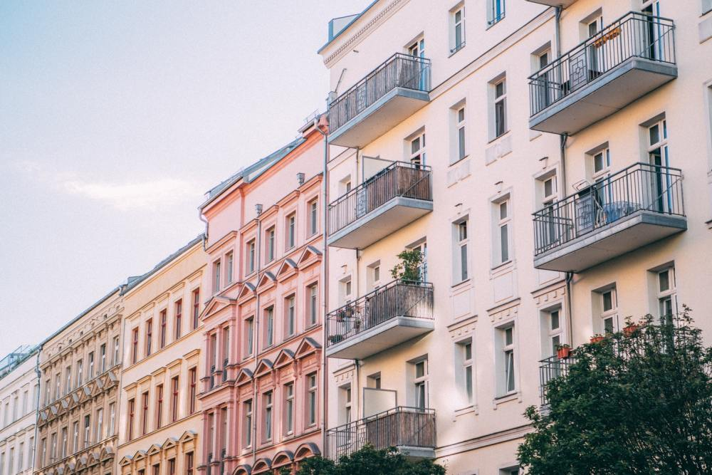Zona recomendada donde dormir en Berlín - Prenzlauer Berg