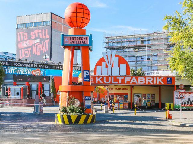 Au – Haidhausen - Mejor zona donde dormir en Múnich para vida nocturna