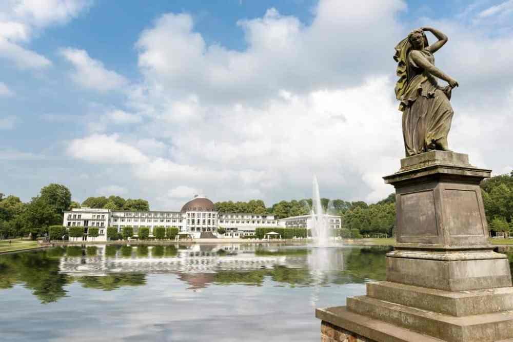 Dónde alojarse en Bremen - Schwachhausen