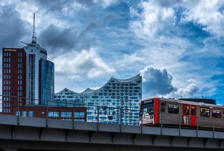 Dónde dormir en Hamburgo - Mejores zonas y hoteles