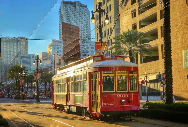Dónde dormir en Nueva Orleans - Mejores zonas y hoteles