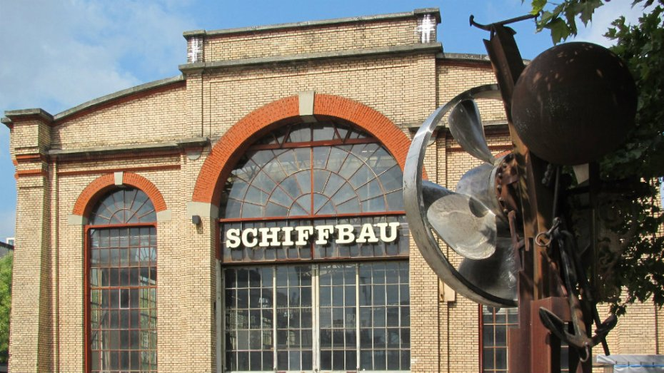 Dónde hospedarse en Zúrich - Escher-Wyss