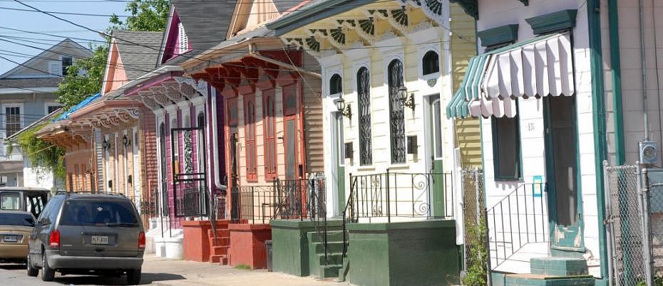 Dove alloggiare a New Orleans - Tremé