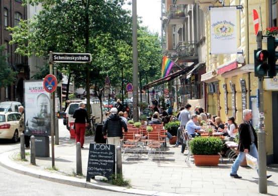Dove Alloggiare A Amburgo Le Migliori Zone E Hotel