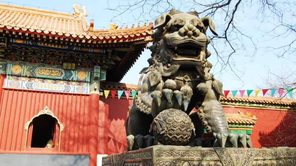 Qué ver en Beijing en 2 días - Una guía de la capital china