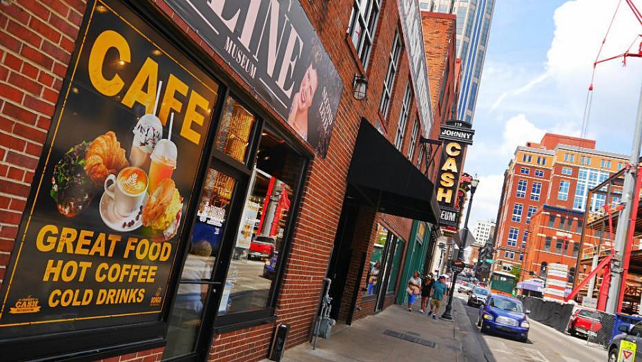 Dónde alojarse en Nashville - Downtown