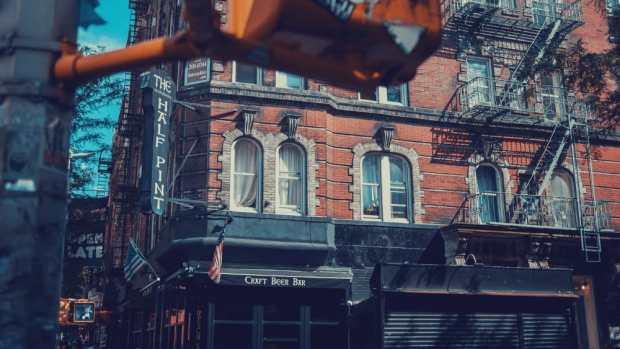 Dormir en el barrio de Sexo en Nueva York (Sex and the City) – Greenwich Village