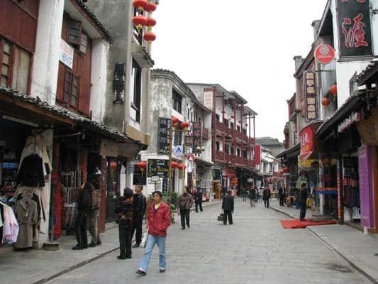 Lianhu - Mejores zonas donde alojarse en Xi'an