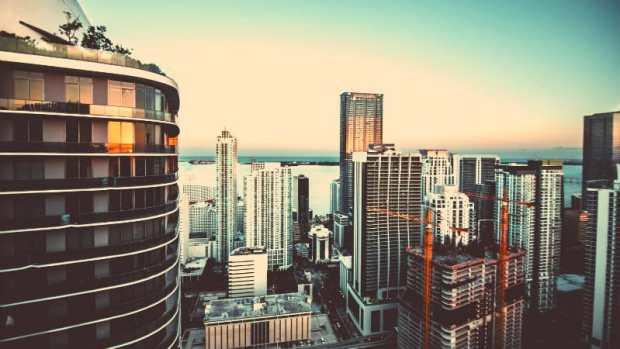 Qué hacer en Miami - Conocer Brickell, el distrito financiero de Miami
