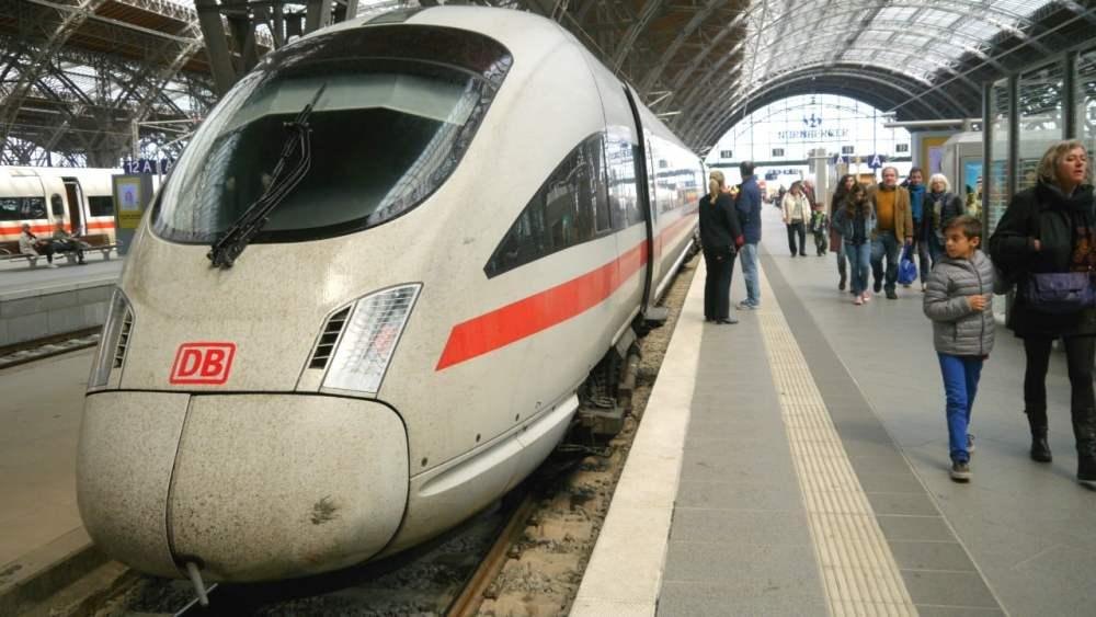 Moverse por Alemania - Consejos para viajar a Alemania