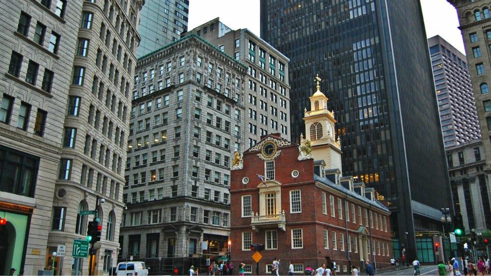 Consejos para viajar a Boston