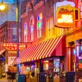 Dónde dormir en Memphis - Mejores zonas y hoteles