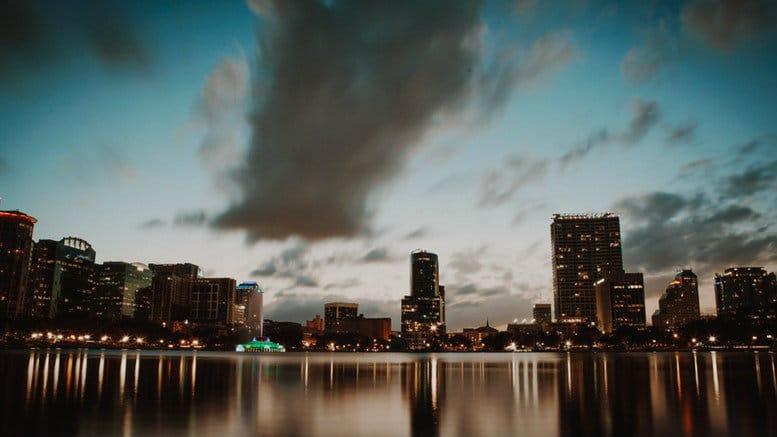 Por qué alquilar un coche en Orlando