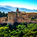 Dónde dormir en Granada – Mejores zonas y hoteles