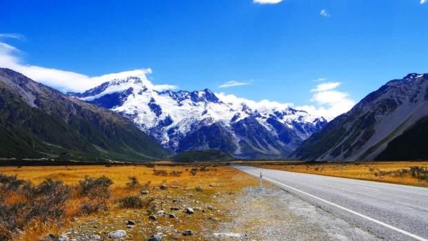 Cómo llegar al Parque Nacional Mount Cook - Aoraki