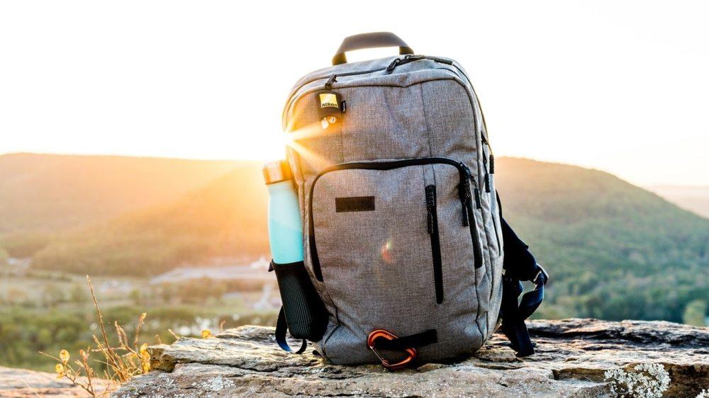 Las 5 mejores mochilas antirrobo
