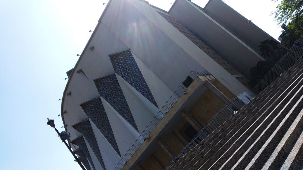 Atracciones de Barranquilla - Catedral