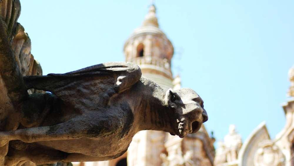 Mejores zonas donde alojarse en Salamanca, España - Centro Histórico