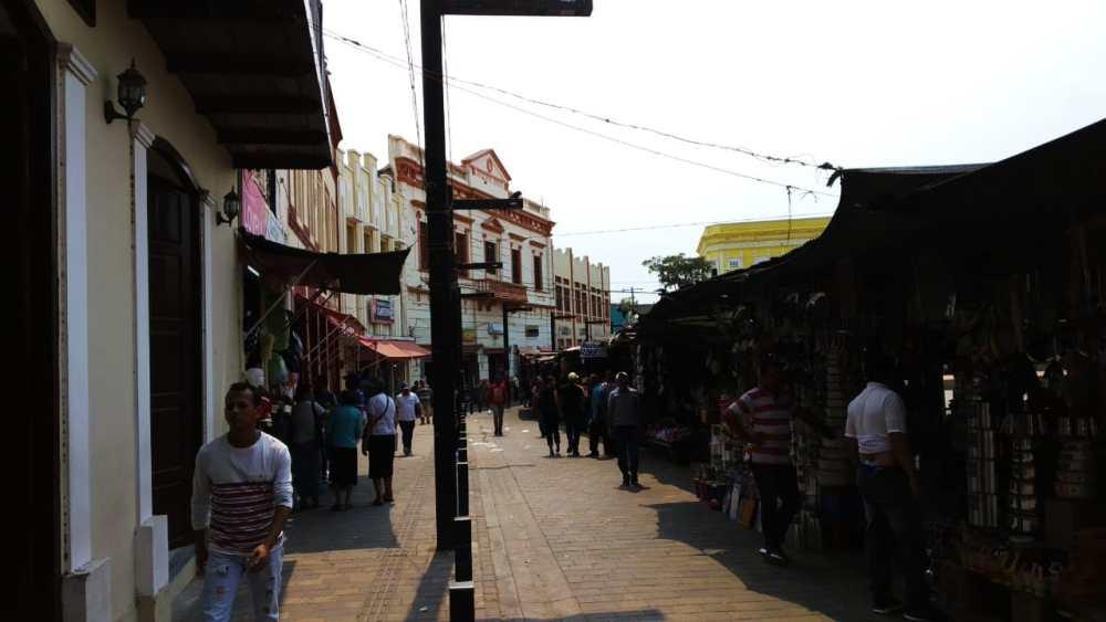 Qué ver en Barranquilla - Centro Histórico