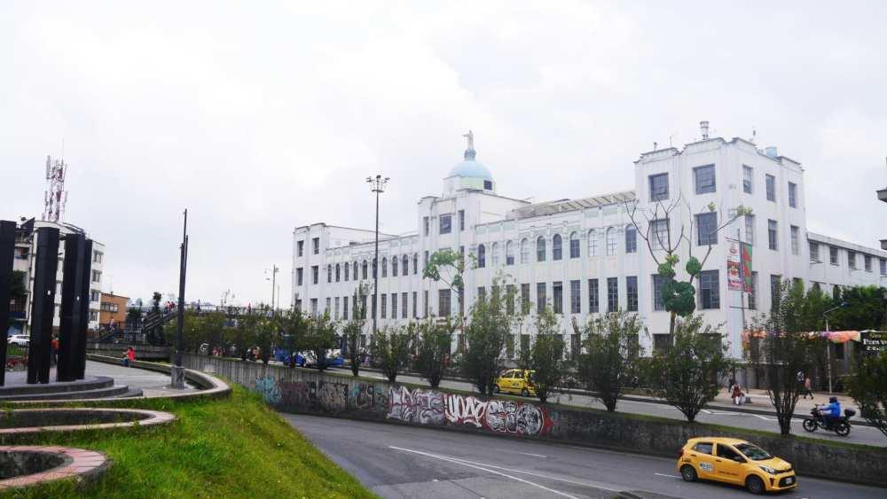 Parque de los Fundadores - Qué hay que ver en Manizales