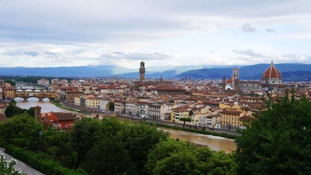 Dónde dormir en Florencia - Mejores zonas y hoteles