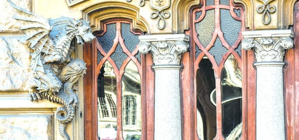 Mejores zonas donde alojarse en Turín - Crocetta
