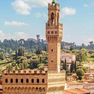 Tickets para evitar colas en Florencia - Palazzo Vecchio