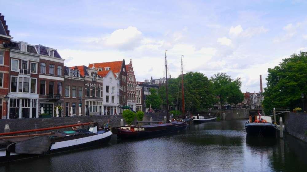 Delfshaven - Mejores zonas donde dormir en Rotterdam