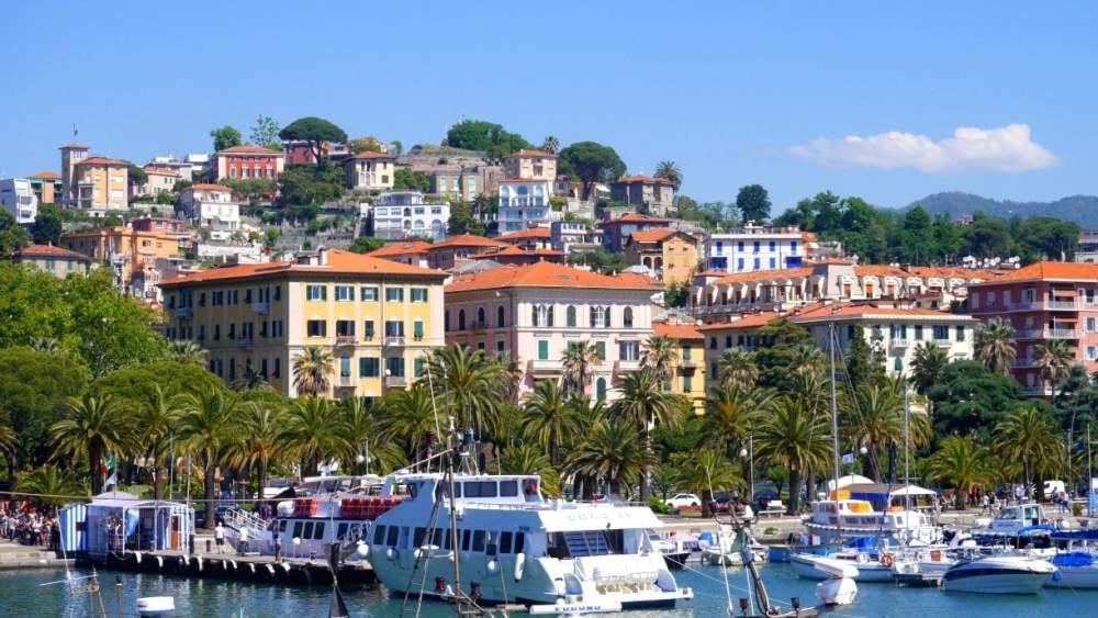 La Spezia - Dónde alojarse para visitar Cinque Terre