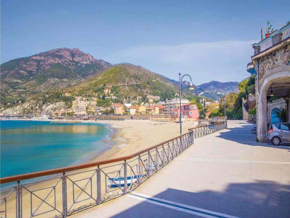 Levanto - Mejores zonas donde dormir para visitar Cinque Terre