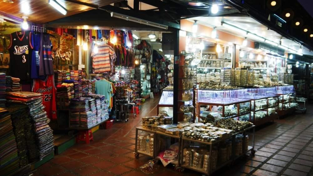 Dónde dormir en Siem Reap - Cerca del Night Market y Pub Street