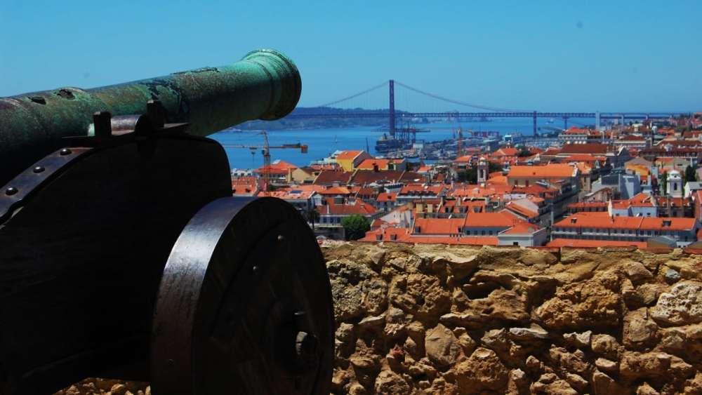 Escapadas desde España - Lisboa